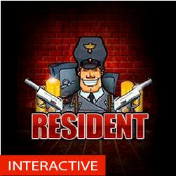 Rezident Interactive
