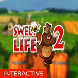 Sweet Life 2 Interactive