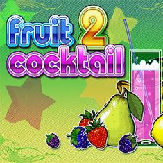Fruit Coctail 2