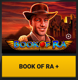 Book Of Ra+