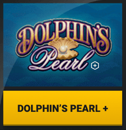 Dolphin`s Pearl+