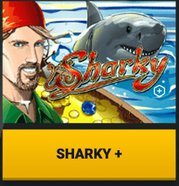 Sharky+
